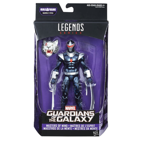 Marvel Legends - Dark Hawk (Guardians of the Galaxy 2)