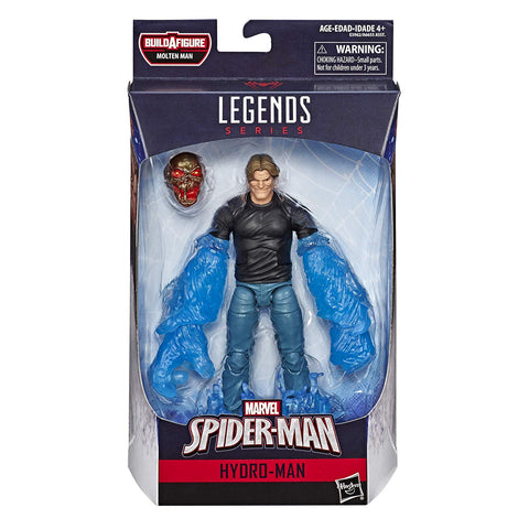 Marvel Sale! Marvel Legends Hydro Man