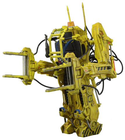Dented Box Deal! NECA Aliens Deluxe Vehicle Power Loader (P 5000) Vehicle