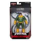 (Dented box) Marvel Legends Doc Ock  6-Inch Figure
