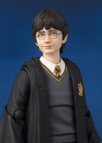 PRE-ORDER - S.H.Figuarts Harry Potter Action figure