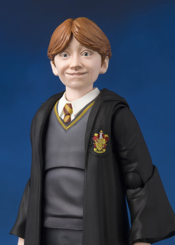 PRE-ORDER - S.H.Figuarts Ron Weasley Action figure