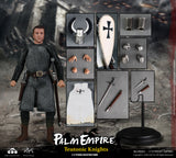 PRE-ORDER - Palm Empire (Teutonic Knight) 1/12 Scale Figure