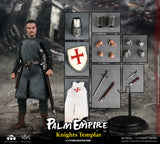 Sale! Palm Empire (Templar Knight) 1/12 Scale Figure