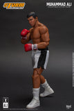In Stock! Storm Collectables Muhammad Ali 1/12 Scale Figure