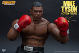 "Mike Tyson Storm Collectables 7"" Scale Action Figure"