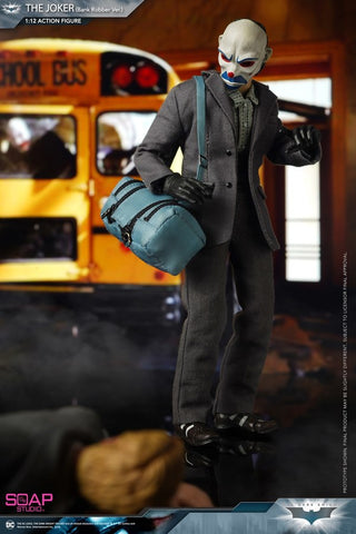 In Stock! Soap Studio 1/12 The Joker (Robbed Version) FG008