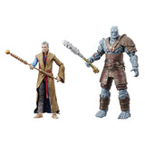 Marvel Legends Grandmaster and Korg 6-Inch Action Figure Set