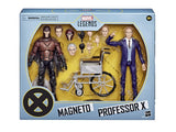 X-Men Movie Marvel Legends Magneto & Professor X Two-Pack