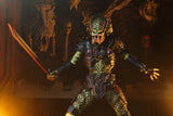 "Neca Ultimate Armored Lost Predator 7"" Scale Figure"