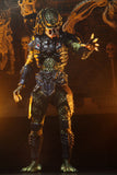 "In Stock! Neca Ultimate Armored Lost Predator 7"" Scale Figure"
