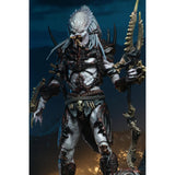 (Dented box) NECA Ultimate Alpha Predator 7-Inch Scale 100th Action Figure