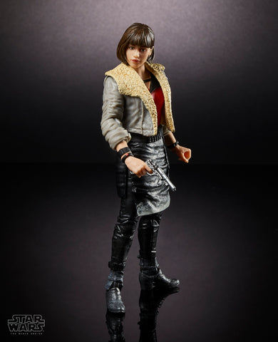 Star Wars Black Series Qi'ra 6-Inch Figure