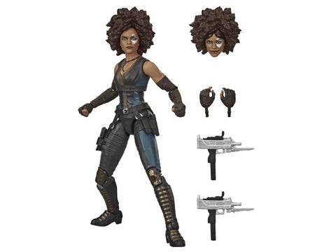 Pre-Order - X-Men Marvel Legends 20th Anniversary Marvel's Domino
