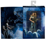 "Aliens 30th Anniversary Deluxe 2-Pack - 7"" scale (Ripley and Newt)"