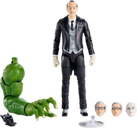 In Stock 9/18 - DC Multiverse Wave 12 Alfred Figure