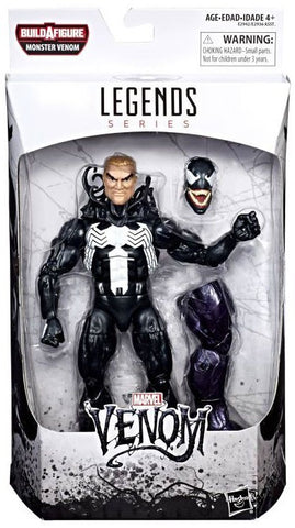 In Stock 7/27 - Marvel Legends Venom (2018)