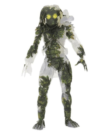 Predator 30th Anniversary - Jungle Demon Predator Figure