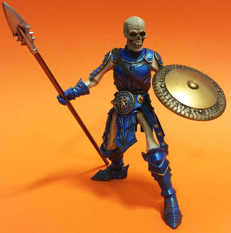 Mythic Legions All Stars: Pixxus