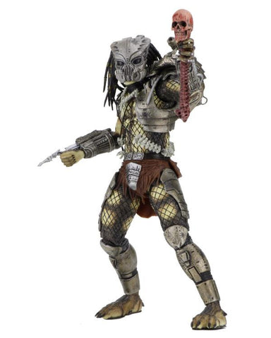 Predator 30th Anniversary - Jungle Hunter Masked Predator Figure (Prototype)