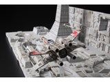 PRE-ORDER - Bandai Star Wars 1/144 Death Star Attack Model Kit