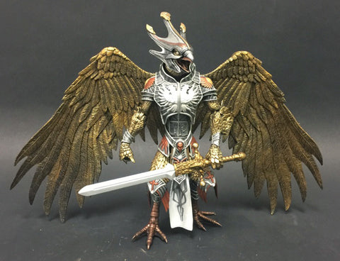 Mythic Legions: Deluxe Eathyron with Wings