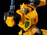 Pre-Order - Flame Toys Transformers Furai 04 Bumblebee Model Kit