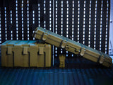 Pre-Order - PCToys (GREEN COLOR) 1/12 Weapon Boxes Accessory Set ($24.95)