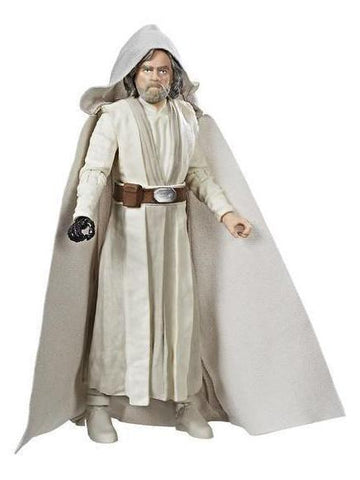 Star Wars Black Series - Jake Skywalker (Jedi Master Luke) 6-Inch Figure