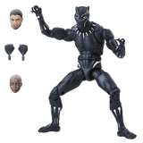 Marvel Legends Black Panther 6-Inch Figure