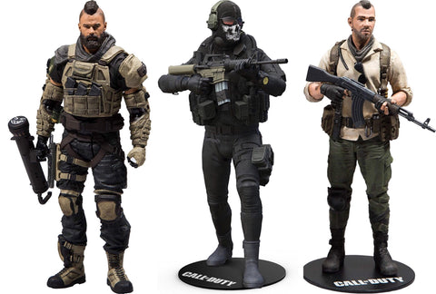 SALE! McFarlane Toys Call of Duty Black Ops 3 (3 figure set)