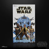 "Star Wars Black Series Luke Skywalker Strikes 6"" Exclusive"