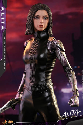 1 Raffle Entry - Hot Toys Alita Figure