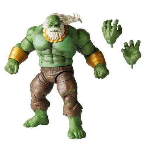 Pre-Order - Marvel Legends Maestro Hulk