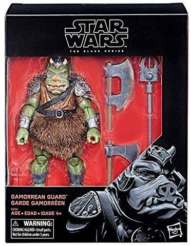 Pre-Order - Star Wars Black Series Gamorrean Guard 6-Inch Figure