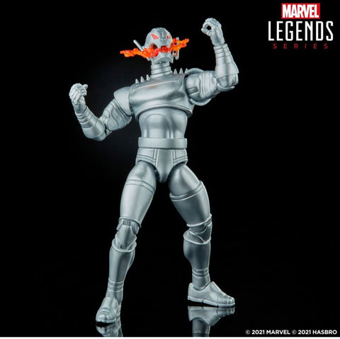 Pre-order - Marvel Legends Ultron 6-inch Figure