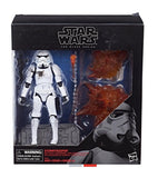 Star Wars Black Series Exclusive Stormtrooper with Blast Effects