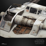 Star Wars Black Series Snowspeeder Deluxe Vehicle 6-Inch Scale
