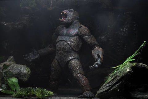 "In Stock 9/25 - Neca King Kong 7"" Figure"