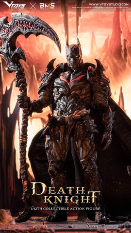 Pre-Order - VToys 1/12 Death Knight figure