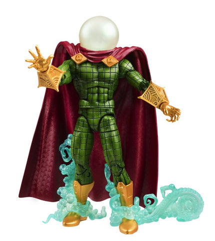 Marvel Legends Retro Mysterio