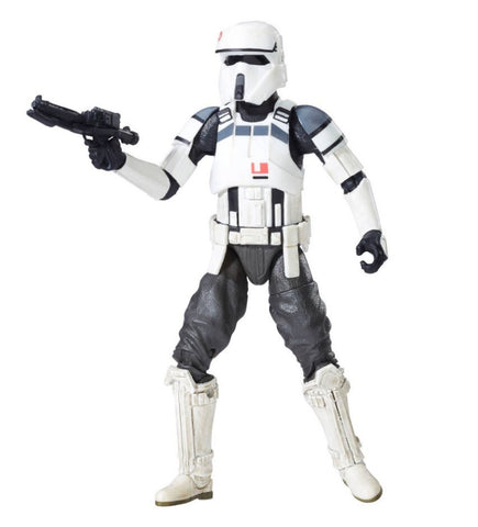 Star Wars Black Series Exclusive AT-ACT Driver