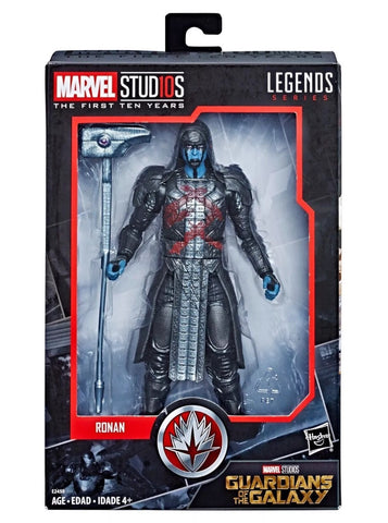 Marvel Legends Ronan the Accuser 6-Inch Action Figure - Exclusive
