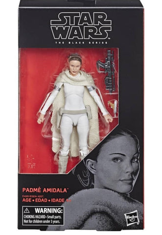 Pre-Order - Star Wars Black Series Padme