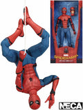 In stock! NECA 1/4 Scale Spider-Man - Spiderman Homecoming Figure NEW