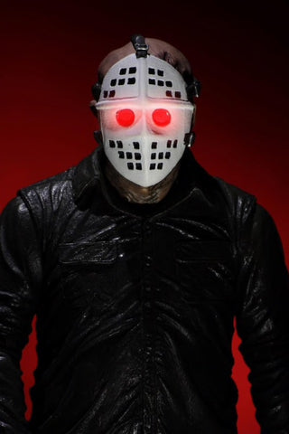 Pre-Order - Neca Friday the 13th Pt 5 Jason Figure