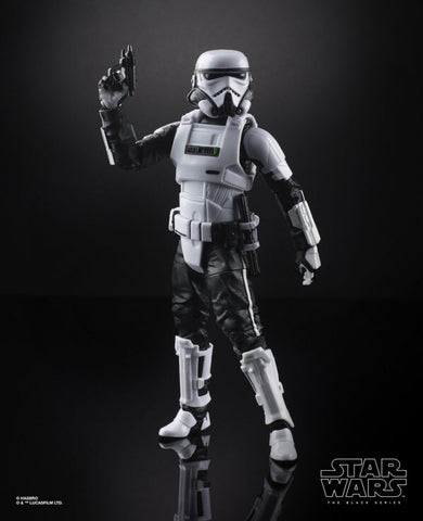 Pre-Order - Star Wars Black Series Patrol Trooper 6-Inch Figure