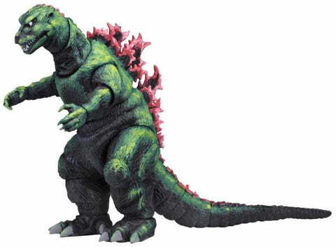 "Pre-Order - NECA Godzilla (Poster version) King of the Monsters! 6"" Figure"