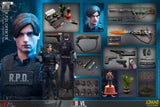 Pre-Order - (Deluxe Edition S) Limtoys RE RPD Officer 1/12 Scale Figure