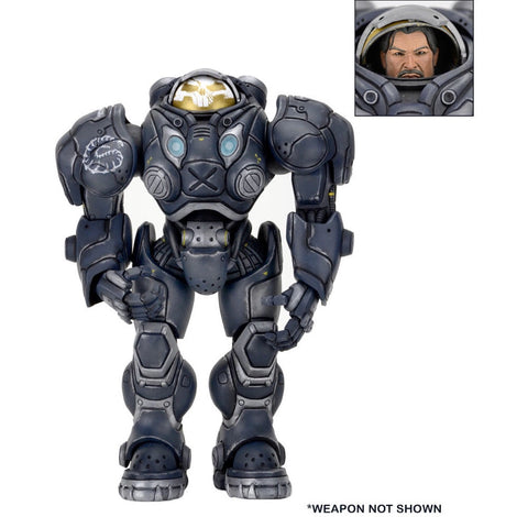 NECA Heroes of the Storm - Raynor
